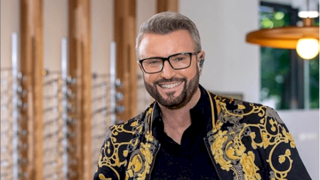Cătălin Botezatu a recunoscut public care este orientarea lui sexuală: