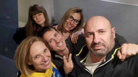 Surpriză de proporții! Cine este noua iubită a lui Chef Scărlăteascu. Vedeta Antena 1 a dezvăluit și cât a durat cea mai lungă relație a lui