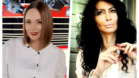 Andreea Marin ar vrea să o arunce din barcă pe Mihaela Rădulescu. Ce a spus și despre Lavinia Pârva