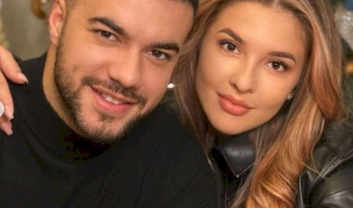 Daniela Iliescu, iubita lui Culiță Sterp rupe tăcerea după ce acesta a fost descalificat de la Survivor România. Reacția ei a devenit virală