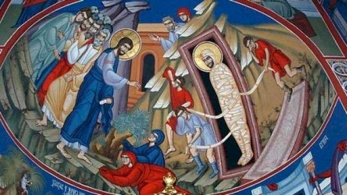 24 aprilie, Sâmbăta lui Lazăr. Ce trebuie să faci neapărat înainte de Florii. Tradiții și obiceiuri