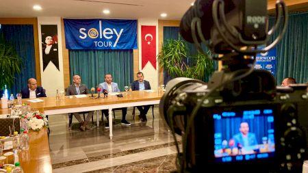 EXCLUSIV. Hotelul superb în care se cazează Barack Obama, când merge în Antalya. Soley Tour oferă o gamă foarte variată de pachete de vacanță cu cele mai frumoase resorturi la prețuri accesibile