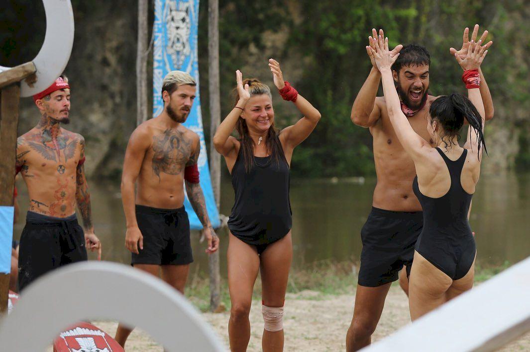 Clasament Survivor România 2021, cu cele 4 noi concurente incluse. Cine a ajuns pe locul 1 și pe ce poziție a coborât Jador