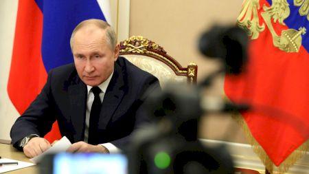 Cea mai mare teamă a lui Vladimir Putin. Tânăra pe care o ține sub tăcere de luni de zile