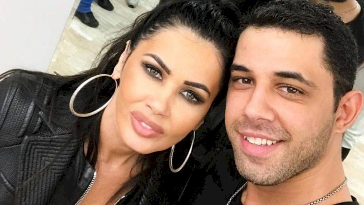 Femeia cu care Alex Ashraf a vrut să o înșele pe Oana Zăvoranu. Acesta a sunat-o imediat pe divă. Ce i-a spus
