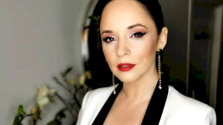 Andreea Marin, răspuns neașteptat în fața unui copil, care i-a spus că seamănă cu Lavinia Pârva, soția lui Ștefan Bănică Junior