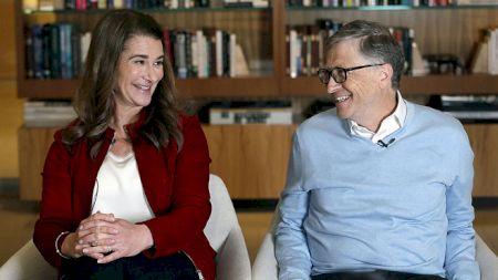 Femeia cu care Bill Gates a înșelat-o pe Melinda: