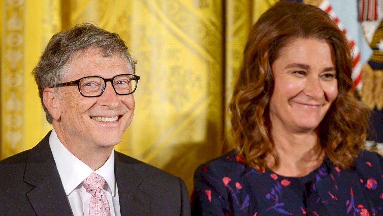 Ce vârstă și ce studii au Bill Gates și Melinda Gates. Cei doi au decis să divorțeze după 27 de ani de căsnicie