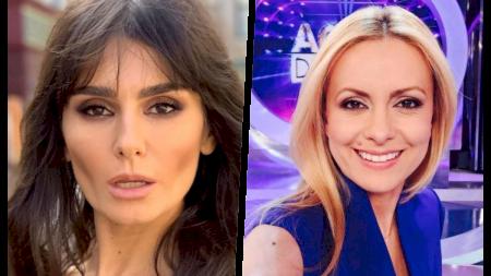 """Scandal monstru între Simona Gherghe și Dana Budeanu: """"N-am înțeles, adică ceilalți ce au?"""""""