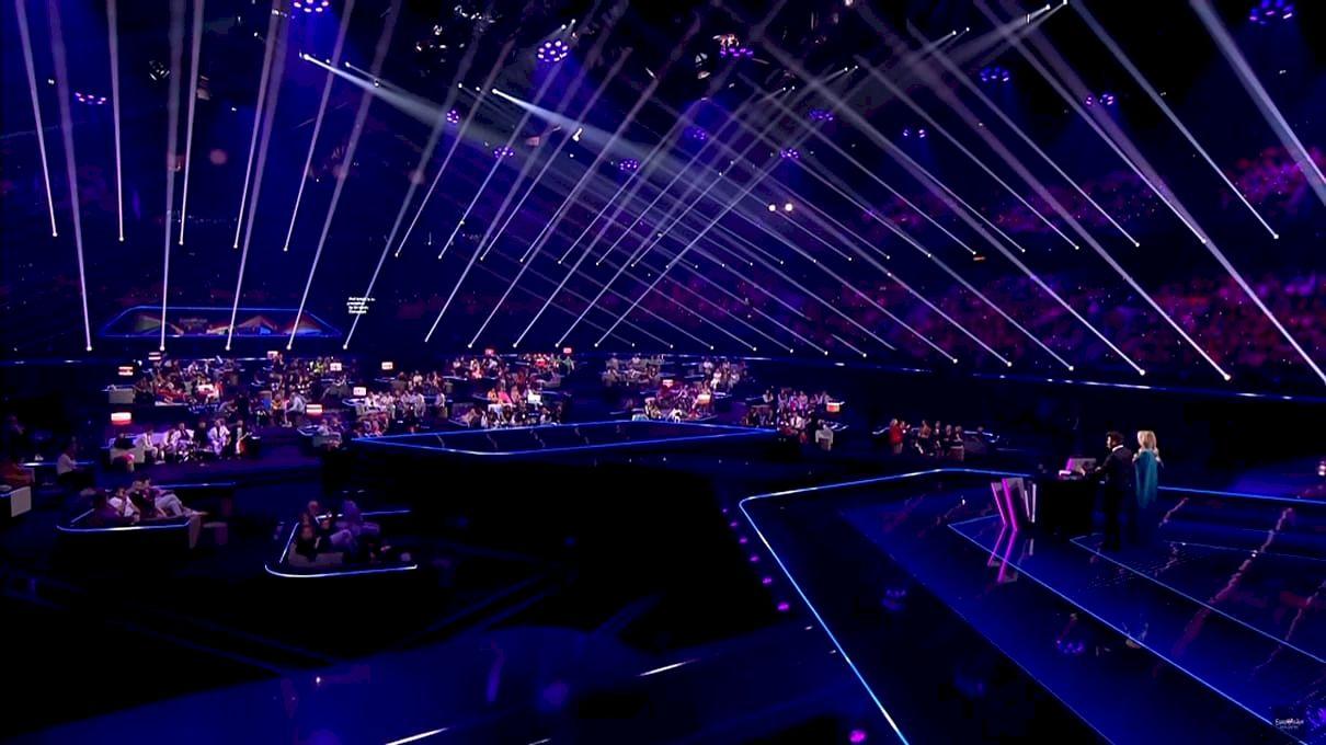 Top 3 Eurovision 2021. Câștigătorul, acuzat că a prizat cocaină înainte să urce pe scenă