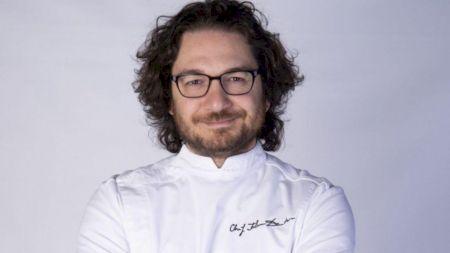 Dieta senzațională a lui Chef Florin Dumitrescu. Cum a slăbit rapid cu niște reguli foarte simple