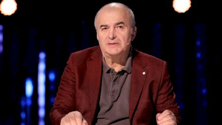 Greu de imaginat! Florin Călinescu a fost balerin! Cum arăta în colanți: