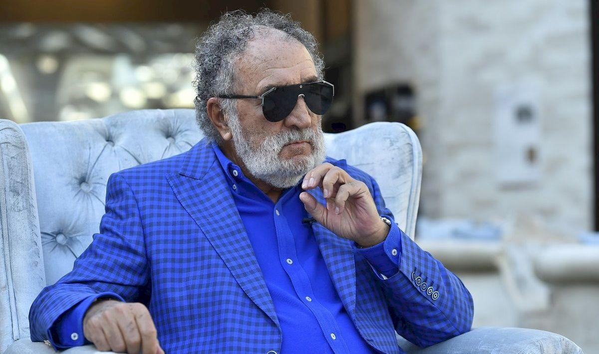 Motivul real pentru care Ion Țiriac NU a venit la nunta Simonei Halep cu Toni Iuruc. Ce s-a întâmplat între el și marea campioană (EXCLUSIV)