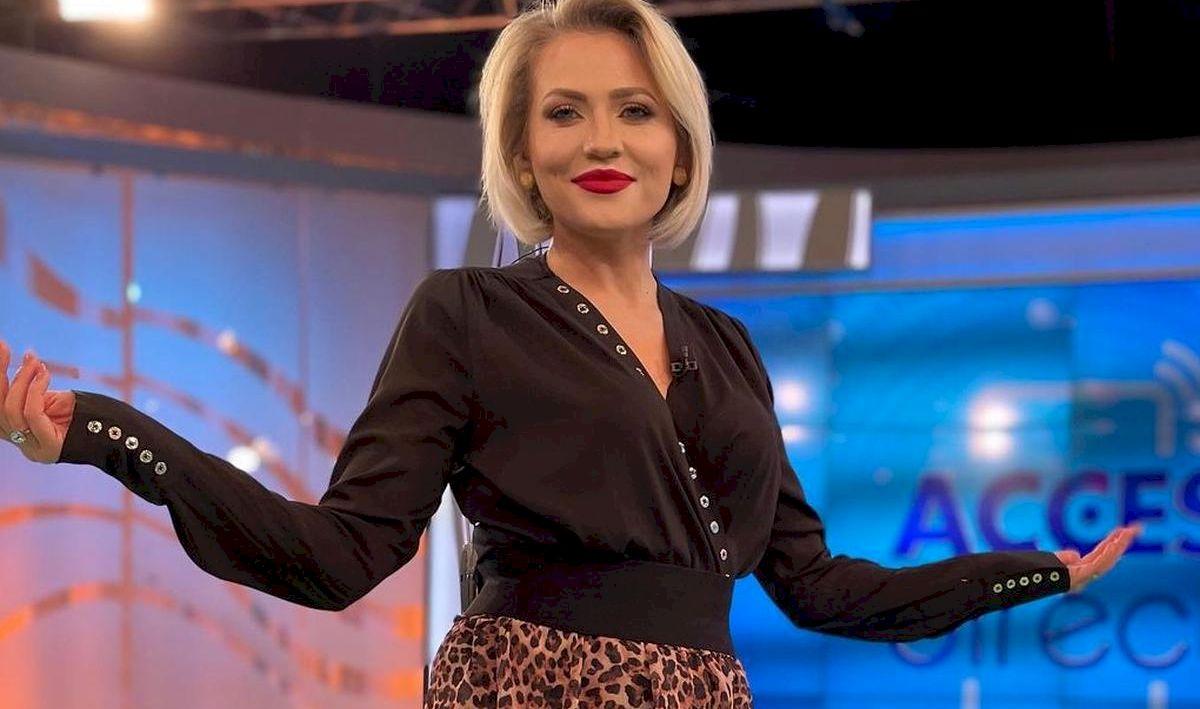 Mirela Vaida e însărcinată din nou? Vedeta Antena 1 se pregătește să devină mamă