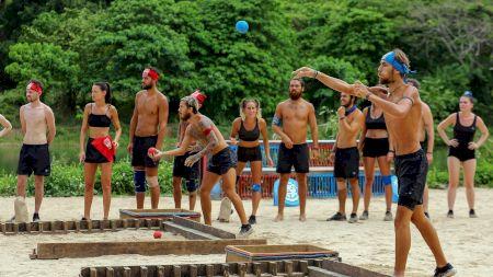 Acuzații extrem de grave! Cei doi concurenți de la Survivor România favorizați de Kanal D! El va câștiga la final