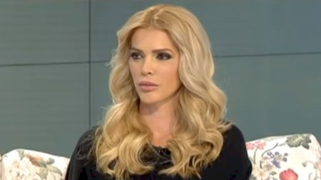 Cine este milionarul super celebru cu care se va căsători Alina Vidican, fosta soție a lui Cristi Borcea