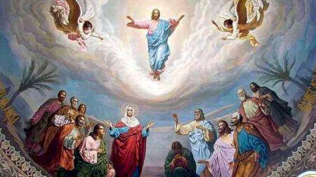 10 iunie, Înălțarea Domnului! Zi de mare sărbătoare în Calendarul Ortodox. Ce este interzis să faci astăzi