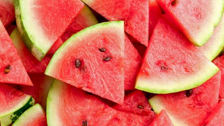 Dieta cu pepene roșu. Cum poți slăbi 10 kilograme în doar câteva zile