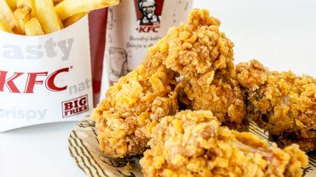Ce fel de carne folosesc cei de la KFC pentru preparatele lor? Ce condimentate folosesc apoi și de unde sunt achiziționate