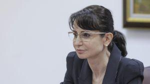 Celebra șefă DIICOT Giorgiana Hosu se pensionează la doar 48 de ani, deși e aptă de muncă. Ce pensie enormă va încasa