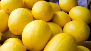 Consumă pepene galben în fiecare zi! Are beneficii uimitoare asupra organismului. Ce afecțiuni poate trata