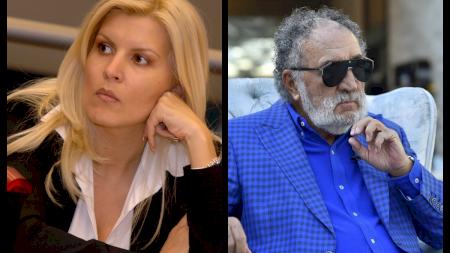 Ion Țiriac și Elena Udrea, afaceri de milioane de euro. Ce lovitură pregătesc cei doi