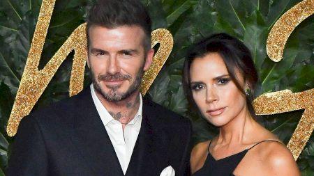 Cum arată Romeo Beckham, fiul lui David și Victoria Beckham? Tânărul este superb și a devenit imaginea casei de modă Yves Saint Laurent