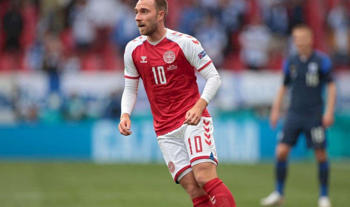 Ce boală avea Christian Eriksen? Ce i-a provocat fotbalistului danez prăbușirea pe teren și care a fost salvarea lui de la moarte