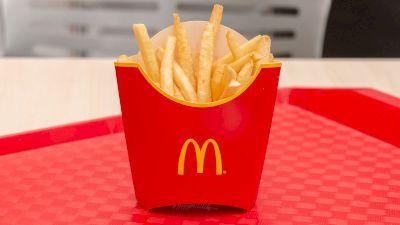 De unde provin cartofii de la McDonald's. Voi știți ce mâncați?