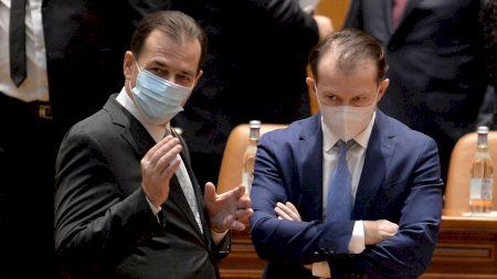 Premierul Florin Cîțu l-a dat afară pe ministrul Finanțelor. Pe cine pune în loc? Și Ioana Mihăilă de la Sănătate este vizată