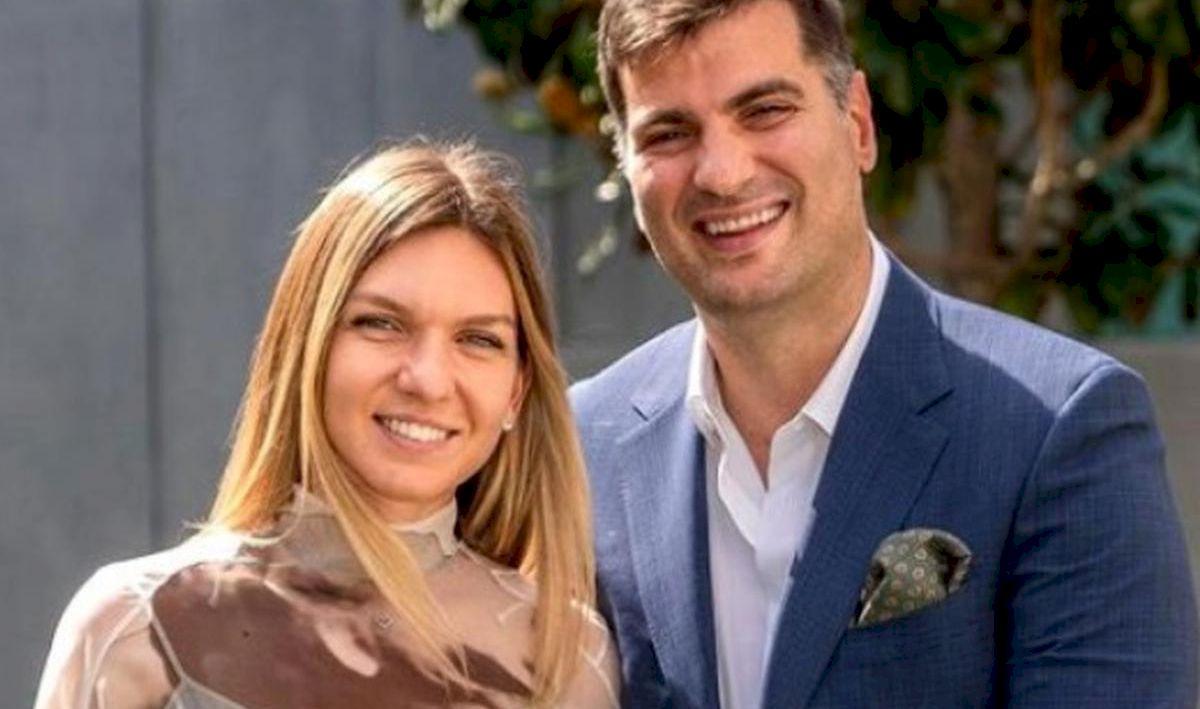 Klaus Iohannis, invitat special la nunta Simonei Halep! Ce condiție i-a pus sportiva președintelui