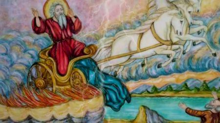 20 iulie, Sfântul Ilie. Ce este interzis să faci astăzi. E mare pacat.Zi de mare sărbătoare