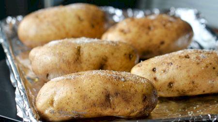 Dieta cu cartofi. Slăbești în trei zile, cinci kilograme. Cum trebuie să îi consumi