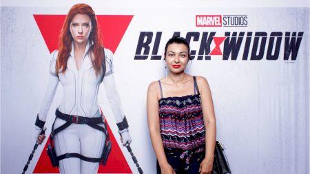 Cel mai așteptat film din lume a fost lansat și în România! Unde poate fi vizionat Black Widow (REVIEW)