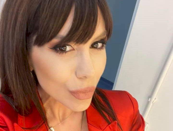 Denise Rifai a început să plângă după ce a terminat de filmat la Kanal D! Ce decizie a luat vedeta