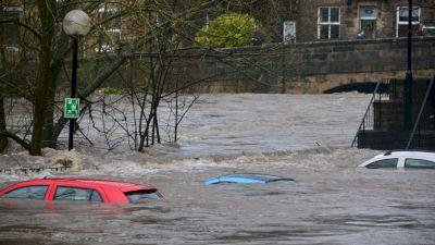 Avertismentul groazei venit de la NASA. Zonele care vor fi afectate de inundații mai severe ca niciodată. Vor dura peste o lună