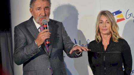 Cine este iubita secretă a lui Ion Țiriac? La 82 de ani, miliardarul refuză să mai vorbească public despre relațiile lui