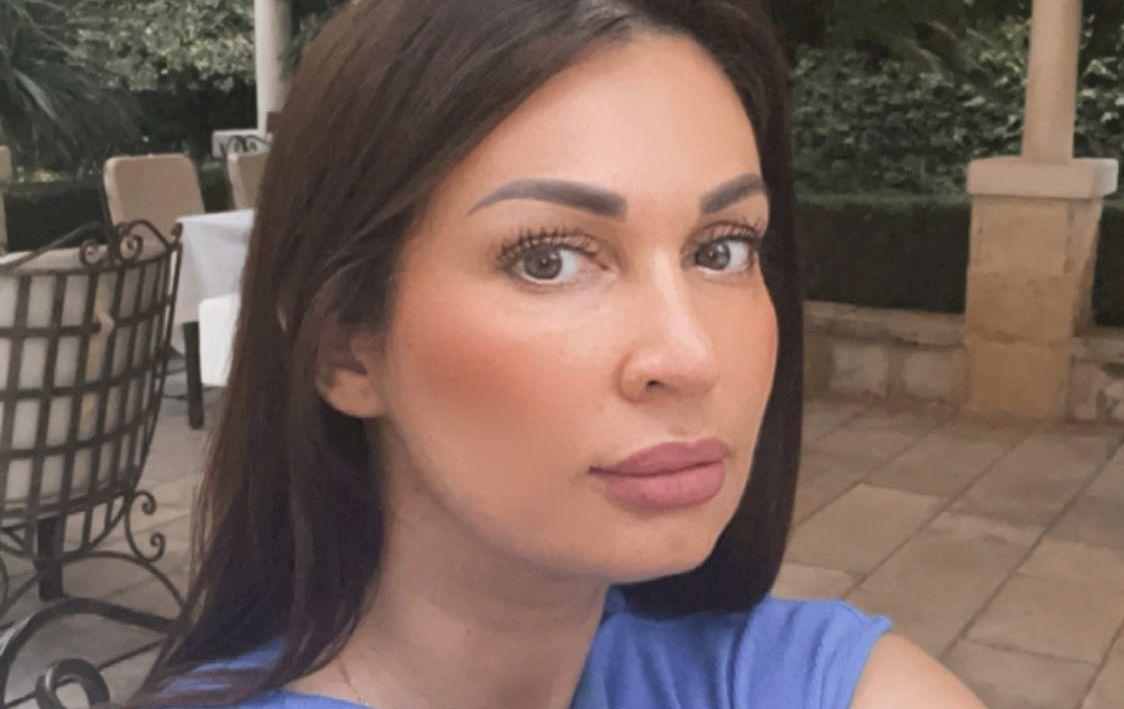 Nicoleta Luciu a plecat din România cu cei patru copii. Ce va face fosta vedetă PRO TV