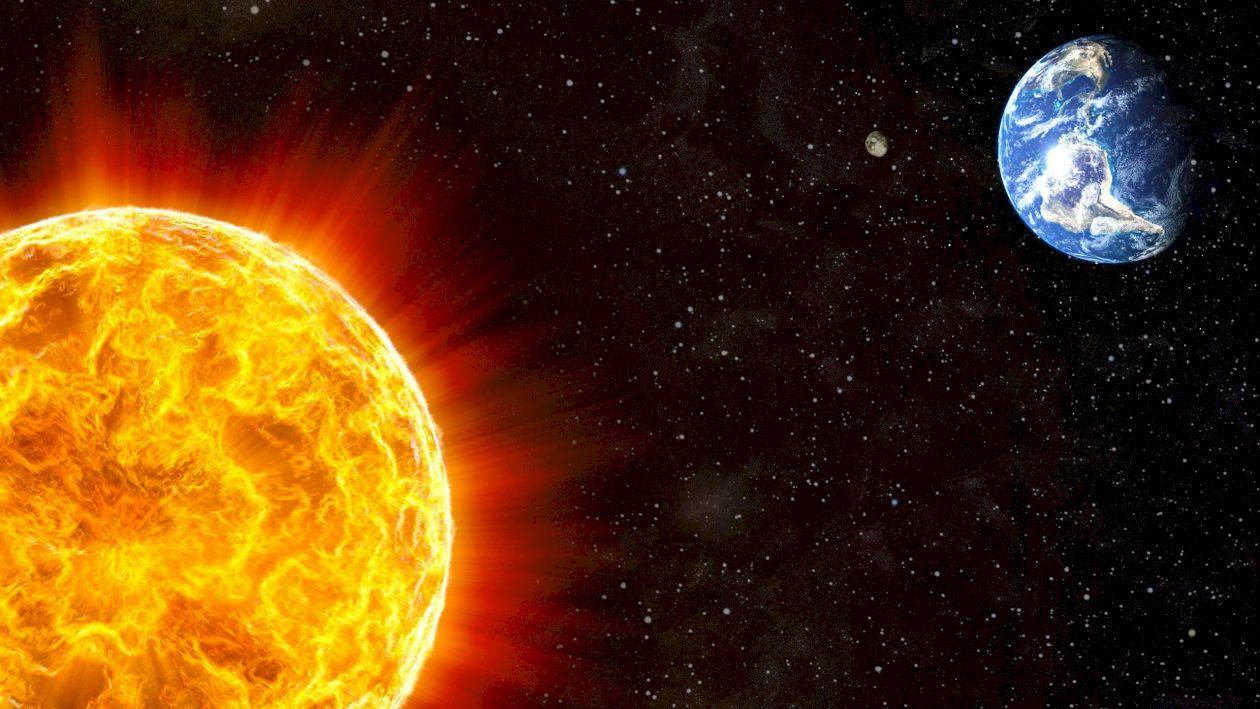 Fenomenul astrologic care va lovi Pământul. Radiațiile solare ar putea destrăma atmosfera