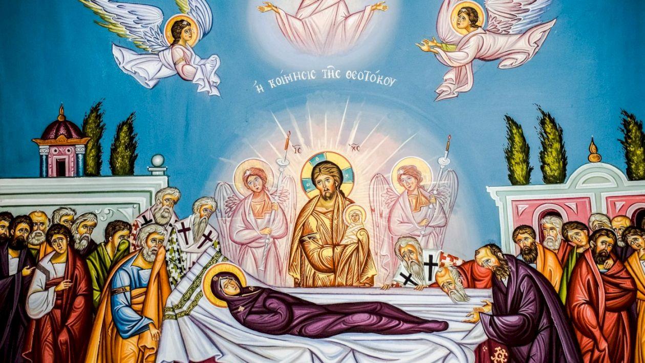 15 august, Adormirea Maicii Domnului. Tradiții și obiceiuri. Ce este interzis să faci astăzi