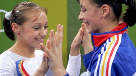 Drama ținută ascunsă ani de zile. Super campioana olimpică la gimnastică, internată în Centrul de Nevroze din Predeal. Suferă de o boală cruntă