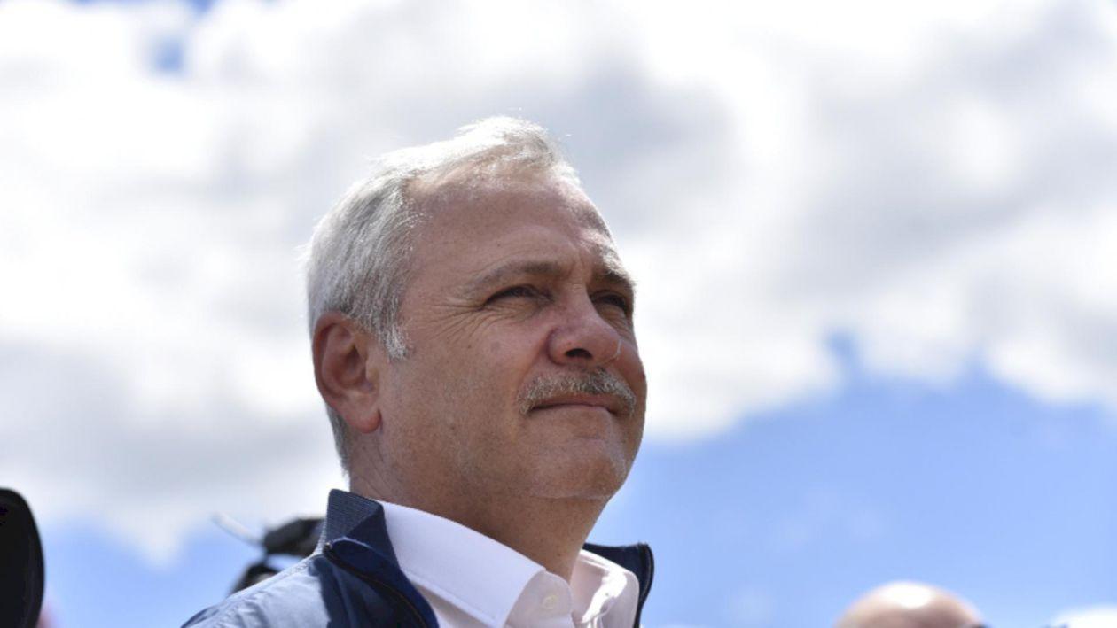 Omul care se află în spatele partidului lui Liviu Dragnea? A anunțat că revine în politică