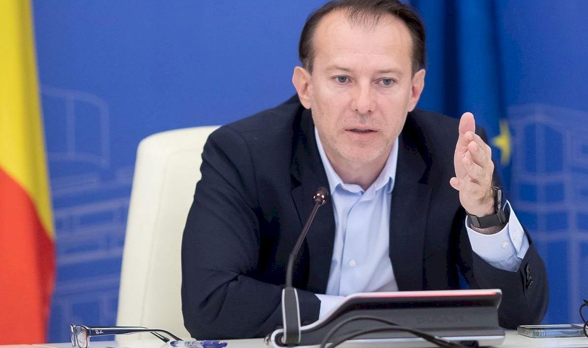 Este OFICIAL! Florin Cîțu a anunțat cine face parte din noua echipă a PNL! Nume controversate pe lista finală