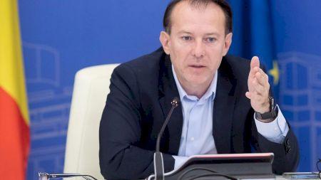 Florin Cîțu, mesaj umilitor pentru cei de la USR-PLUS la prima oră a dimineții, după ce aceștia au anunțat că-i retrag sprijinul politic