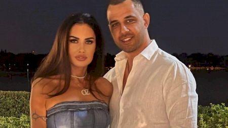 Oana Zăvoranu rupe tăcerea. A spus adevărul despre divorțul de soțul său, Alex Ashraf