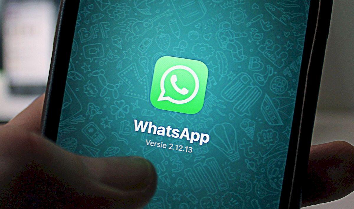 Mare atenție la conversațiile de pe WhatsApp! Poți primi amendă pentru un singur mesaj
