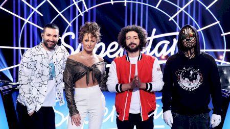 AUDIENȚE. Câți români s-au uitat la SuperStar România? Vedete de top au adus acuzații grave PRO TV
