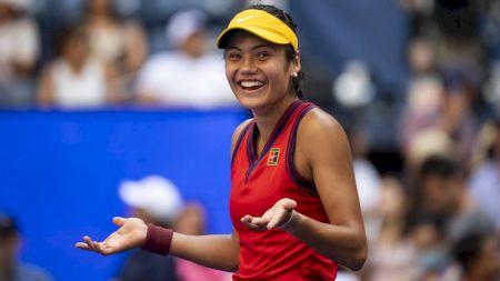 Probleme mari pentru Emma Răducanu. Este acuzată că a trișat la US Open ca să câștige. Detalii de ultimă oră