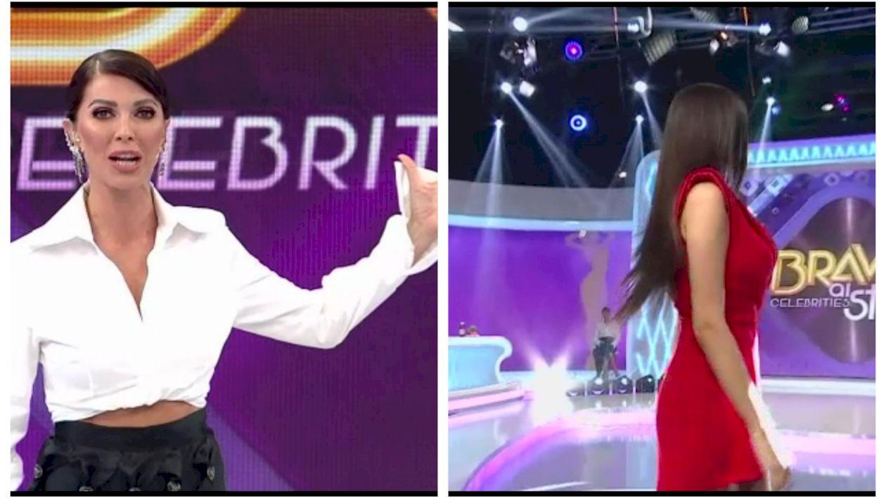 Cine este noua concurentă de la Bravo, ai stil! Celebrities! Ea o va înlocui pe descalificata Olga Verbițchi. Kanal D a surprins cu alegerea făcută
