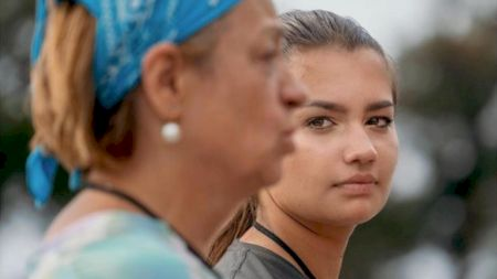"""Detalii neștiute despre Maria Speranța de la Asia Express. Ce i-a făcut Adriana Trandafir în copilărie: """"M-a durut tare"""""""